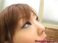 Super horny Asian girls...
